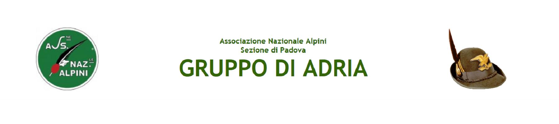 Gruppo Alpini Adria