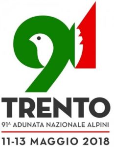 Adunata-Alpini-Trento